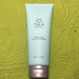 brand new Tula Skin Cleanser